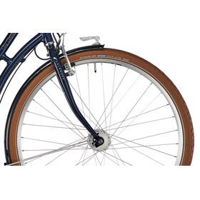 Kalkhoff City Classic 3R - Vélo de ville Femme - bleu